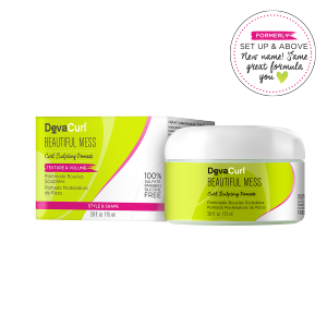 DEVACURL BEAUTIFUL MESS Curl Sculpting Pomade