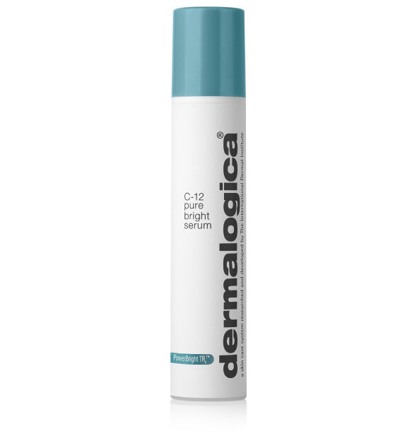 Dermalogica PowerBright - C-12 Pure Bright Serum 50ml