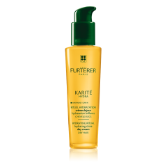 RENE FURTERER KARITÉ HYDRA HYDRATING SHINE DAY CREAM 150ML