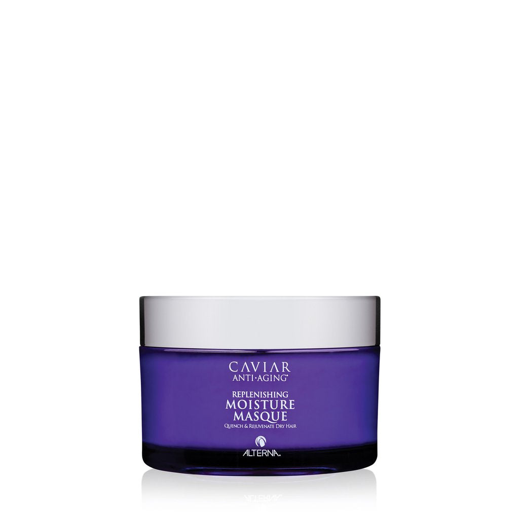 ALTERNA CAVIAR REPLENISHING MOISTURE MASQUE 161 ML