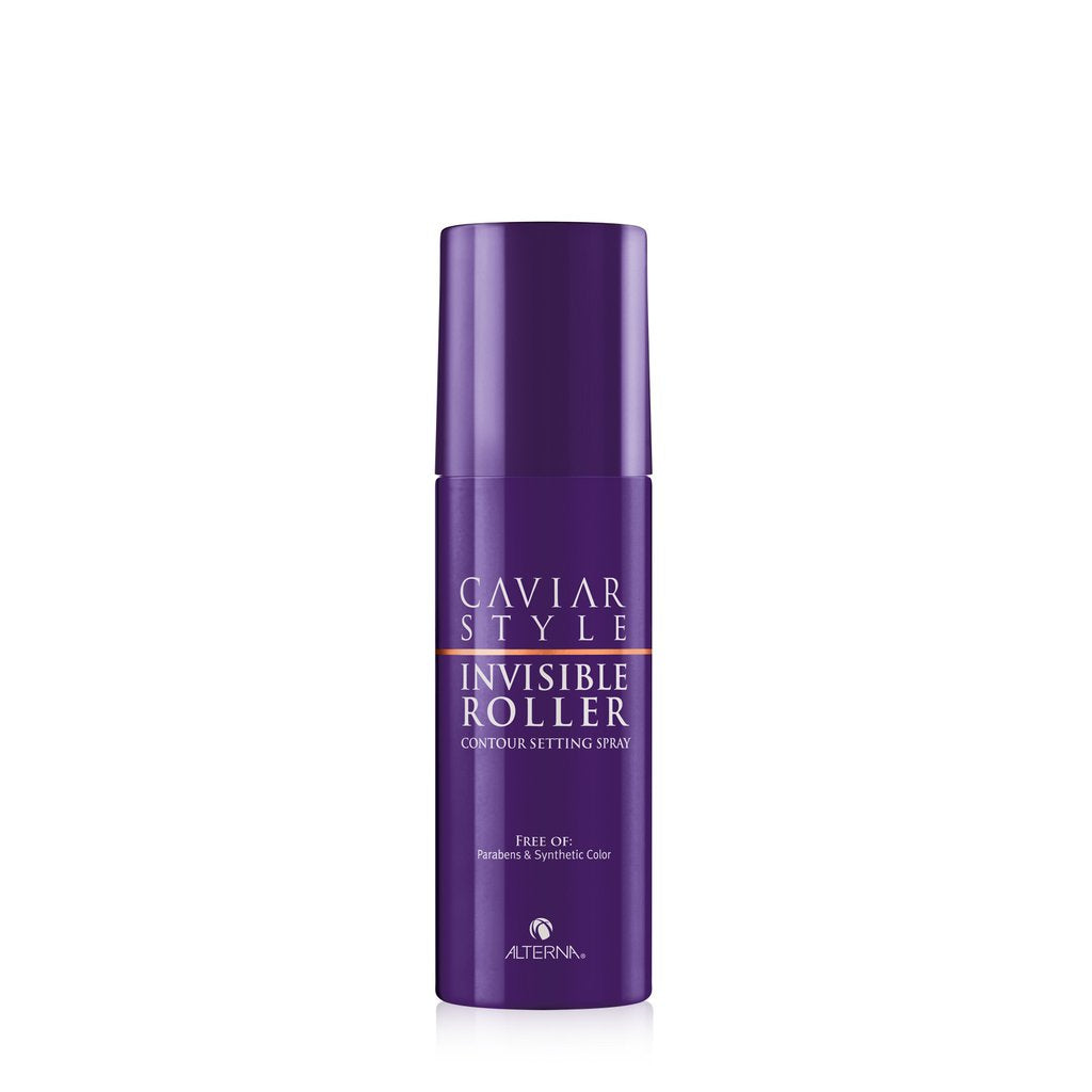 ALTERNA CAVIAR INVISIBLE ROLLER 174 ML