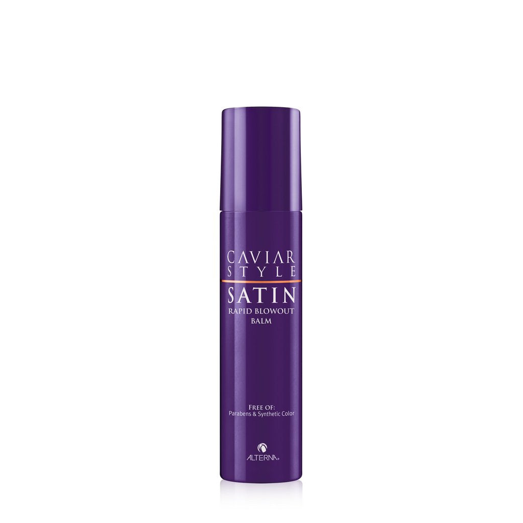 ALTERNA CAVIAR SATIN 147 ML