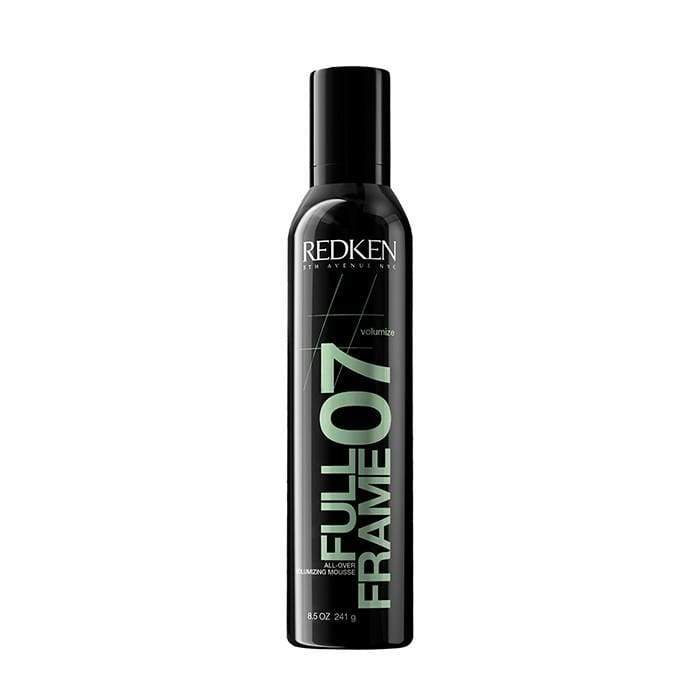 REDKEN Full Frame 07 Protective Volumizing Mousse