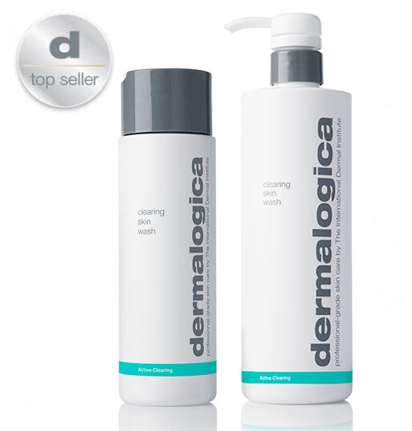 Dermalogica Active Clearing - Clearing Skin Wash