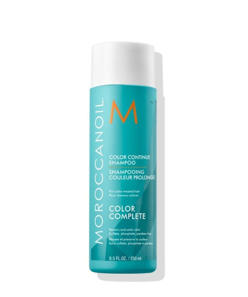 NEW! MOROCCAN OIL COLOR CONTINUE SHAMPOO