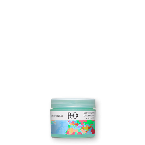 R+CO CONTINENTAL GLOSSING WAX 2.2 FL OZ.