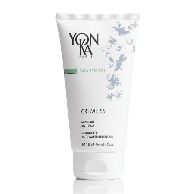 YonKa Body Creme 55 125 ml