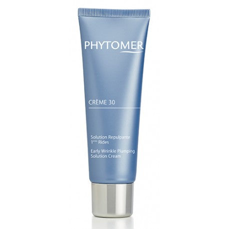 PHYTOMER CRÈME 30 EARLY WRINKLE PLUMPING SOLUTION CREAM 50ML