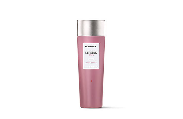 KERASILK COLOR SHAMPOO 250 ml