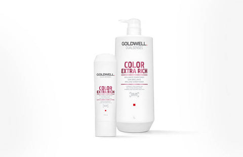GOLDWELL EXTRA RICH BRILLIANCE CONDITIONER