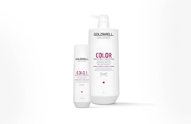 GOLDWELL BRILLIANCE SHAMPOO