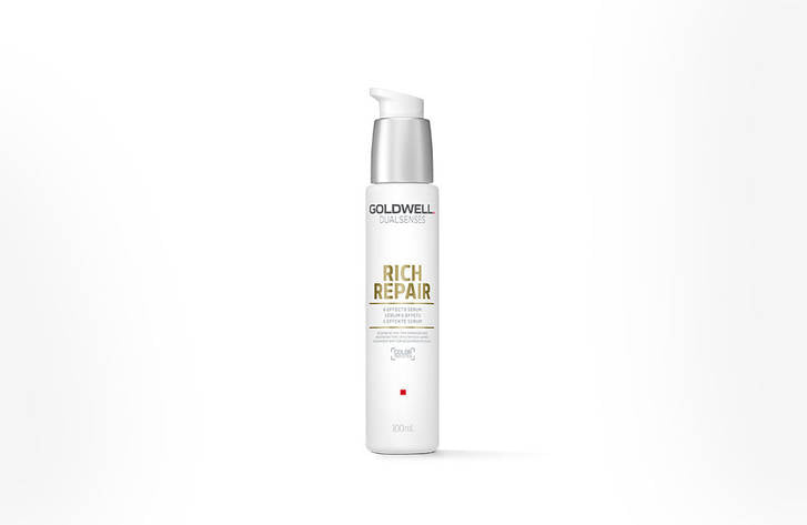 GOLDWELL RICH REPAIR 6 EFFECTS SERUM 100ML