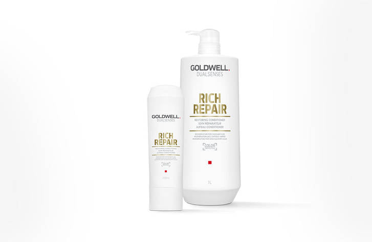 GOLDWELL RICH REPAIR RESTORING CONDITIONER