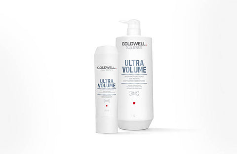 GOLDWELL ULTRA VOLUME BODIFYING CONDITIONER