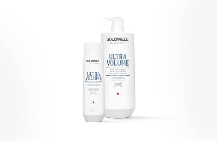 GOLDWELL ULTRA VOLUME BODIFYING SHAMPOO