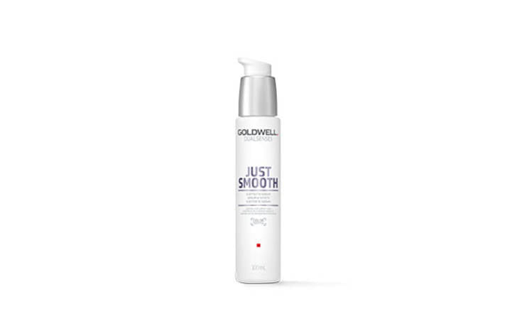 GOLDWELL JUST SMOOTH 6 EFFECTS SERUM 100ML