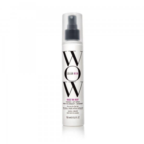 WOW RAISE THE ROOT Thicken & Lift Spray 5 OZ