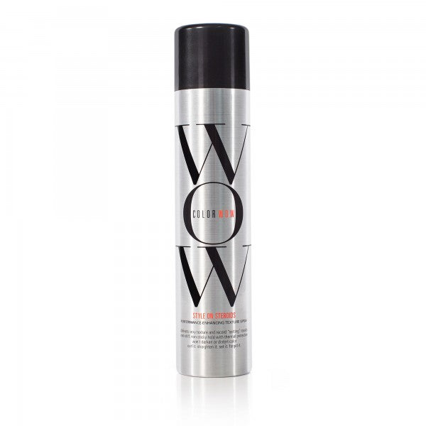 WOW STYLE ON STEROIDS Texturizing Spray 198g