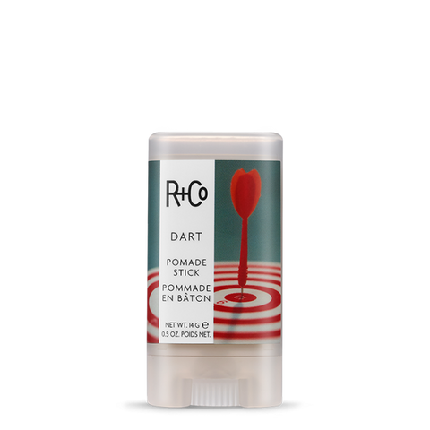 R+CO DART POMADE STICK .5 FL. OZ.