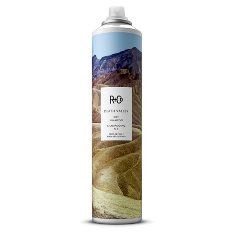 R+CO DEATH VALLEY DRY SHAMPOO 6.3 OZ.