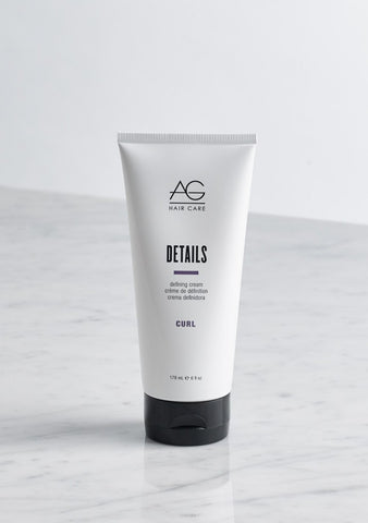 AG DETAILS Defining Cream 178ml