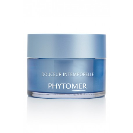 PHYTOMER DOUCEUR INTEMPORELLE RESTORATIVE SHIELD CREAM 50ML