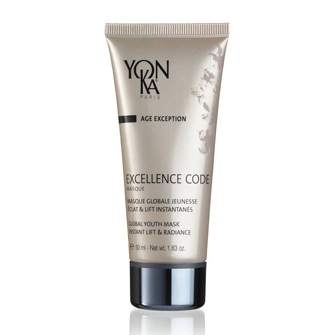 Yonka Excellence Code Mask 50ml