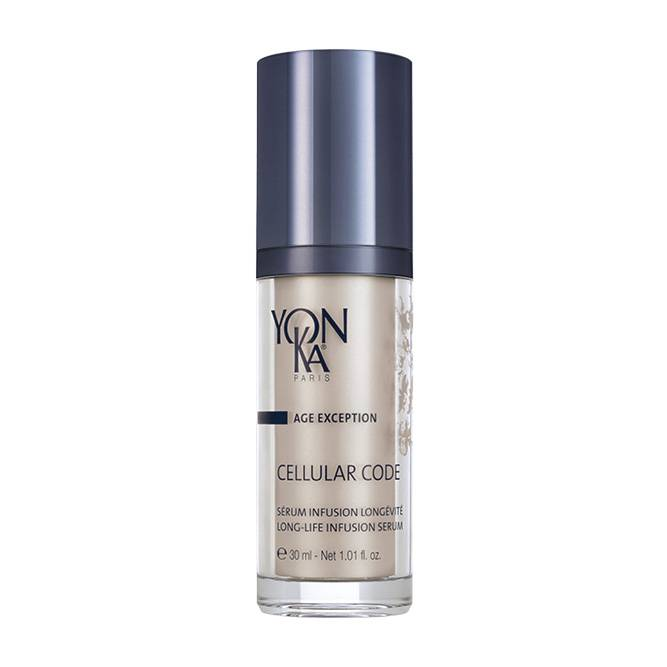 YonKa Cellular Code Serum 30ml