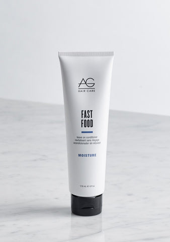 AG FAST FOOD Leave On Conditioner 178ml