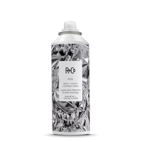 R+CO FOIL FRIZZ + STATIC CONTROL SPRAY 5 FL. OZ.