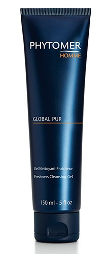PHYTOMER HOMME FRESHNESS CLEANSING GEL 150ML