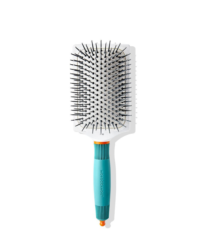 MOROCCAN OIL CERAMIC PADDLE BRUSH