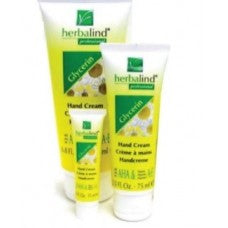 HERBALIND SCENTED HAND CREAM PACKAGE
