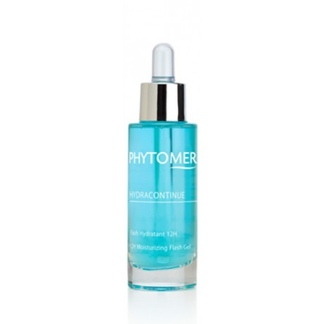 PHYTOMER HYDRACONTINUE 12H MOISTURIZING FLASH GEL 30ML