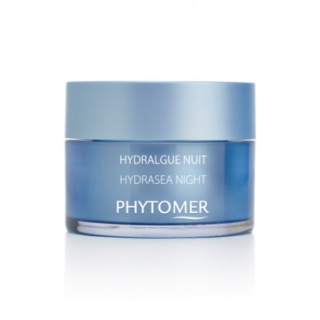 PHYTOMER HYDRASEA NIGHT PLUMPING RICH CREAM 50ML