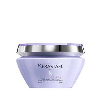 Kérastase Blond Absolu Anti-Brass Purple Mask 200 ml