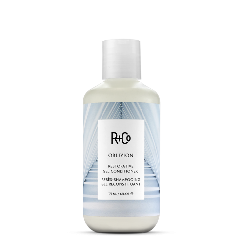 R+CO OBLIVION RESTORATIVE GEL CONDITIONER 6 FL. OZ.
