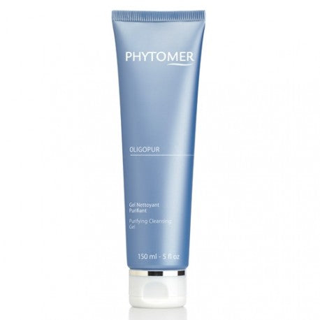 PHYTOMER OLIGOPUR PURIFYING CLEANSING GEL 150ML