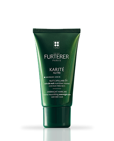 RENE FURTERER KARITÉ NUTRI OVERNIGHT HAIRCARE 75ml