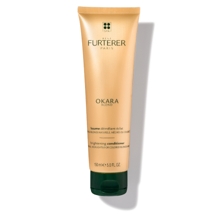 RENE FURTERER OKARA BLOND BRIGHTENING CONDITIONER