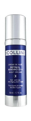 GM Collin Retinol Advanced + Night Cream