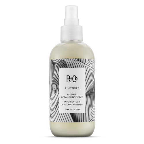 R+CO PINSTRIPE INTENSE DETANGLING SPRAY 5 FL. OZ.