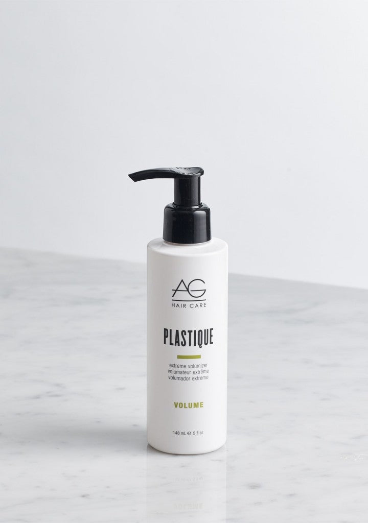AG PLASTIQUE Extreme Volumizer 148ml