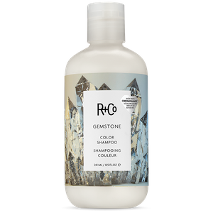 R+CO GEM STONE COLOR SHAMPOO 8.5 FL. OZ.