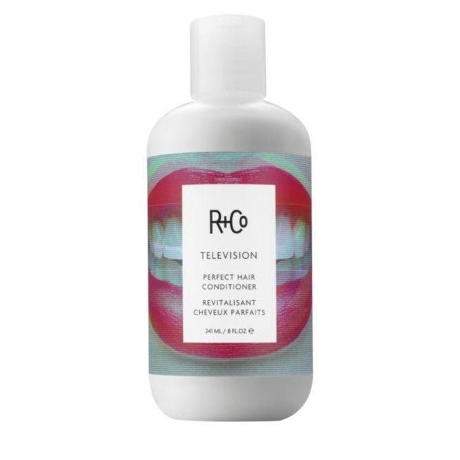 R+CO TELEVISION PERFECT HAIR CONDITIONER 8 FL. OZ.