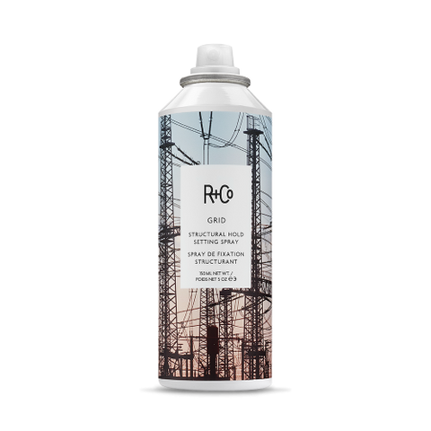 R+CO GRID STRUCTURAL HOLD SETTING SPRAY 5 FL. OZ.