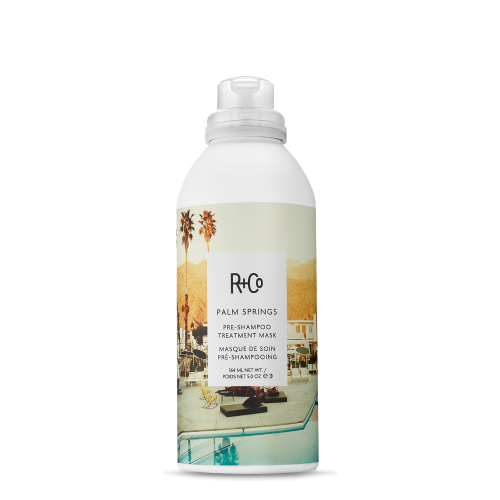 R+CO PALM SPRINGS PRE-SHAMPOO TREATMENT MASK 5 FL. OZ.