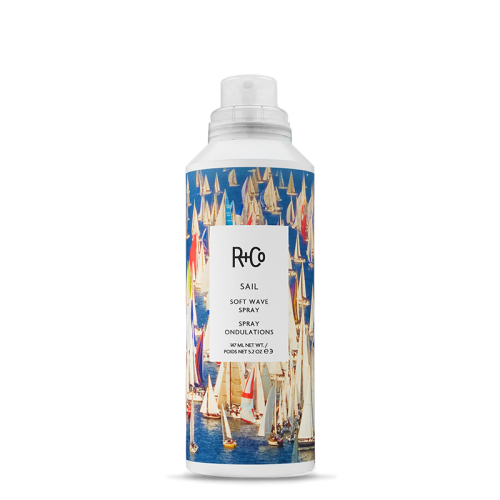 R+CO SAIL SOFT WAVE SPRAY 5.2 FL. OZ.