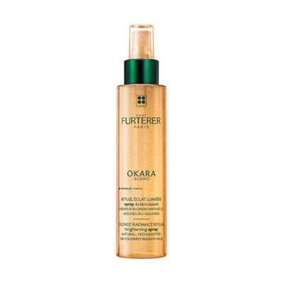 RENE FURTERER OKARA BRIGHTENING SPRAY 150ML