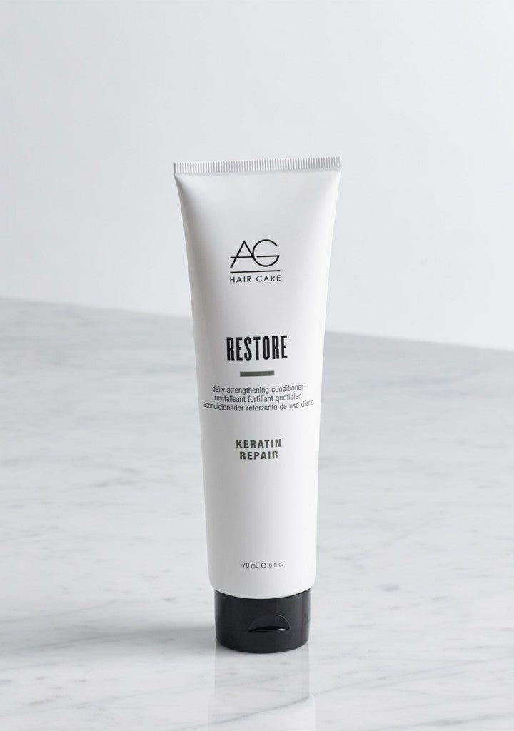 AG RESTORE Daily Strengthening Conditioner 178ml